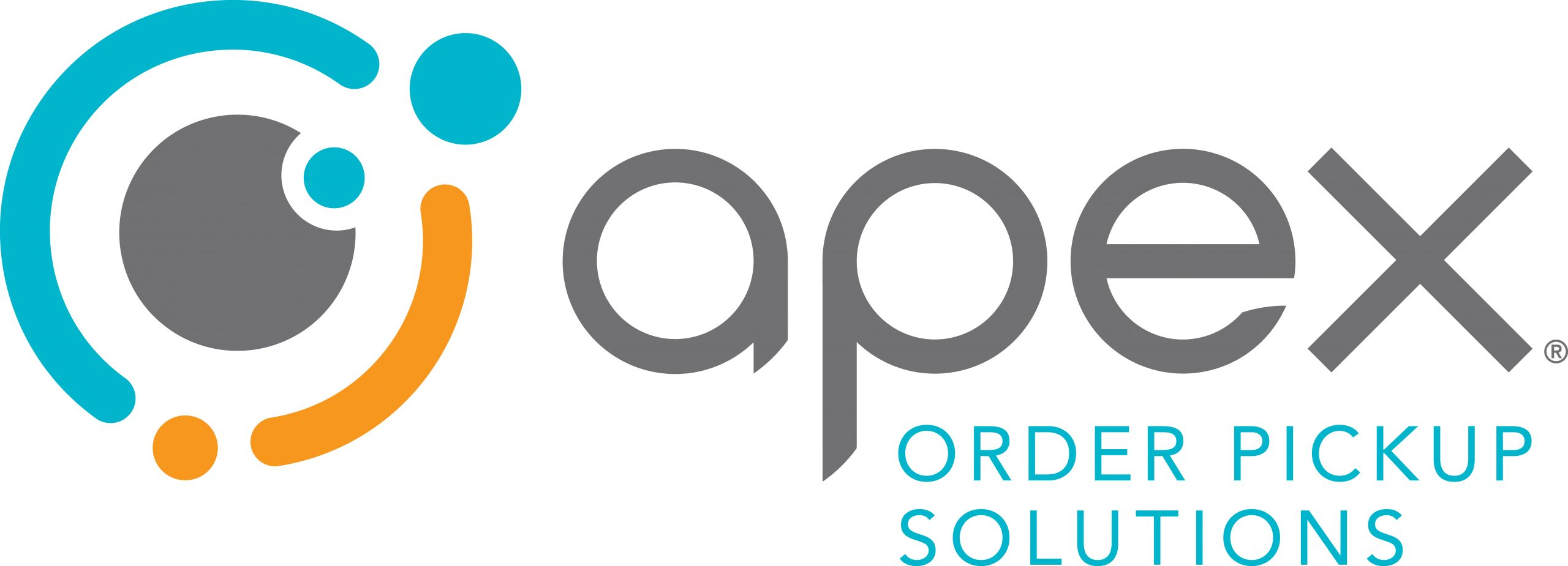 Apex Order Pickup Solutions
