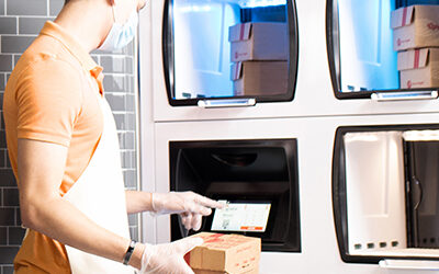 Food Lockers: The Next Big Trend for Off-Premise?